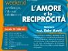 Associazione Famiglie Nuove - Conferenza
