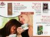 M.C. Marketing e Comunicazione (AN) - Copertina brochure della linea bar -vending per azienda Tre Mori
