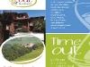 Bed&Breakfst Timeout Polverigi - Brochure