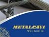 M.C. Marketing e Comunicazione (AN) - Cartellina per azienda Metalcavi Wire Ropes