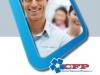 M.C. Marketing e Comunicazione (AN) - Pieghevole per iniziativa di finanziamento  dell'azienda C.F.P.