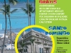 M.C. Marketing e Comunicazione (AN) - manifesti promozionali di case vacanze per azienda DIBI Porte Blindate/IsolaBlu