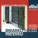 M.C. Marketing e Comunicazione (AN) - brochure di singolo prodotto per azienda DIBI Porte Blindate/IsolaBlu