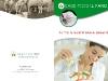 M.C. Marketing e Comunicazione (AN) - Esterno pieghevole istituzionale per Caseificio