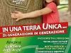 Manifesto per Giornata per la Salvaguardia della Natura 2012 - Ancona