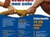 Associazioni di volontariato Città di Chiaravalle (AN) - Manifesto Settimana di solidarietà