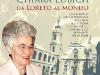 3. Comune di Loreto (AN) - Manifesto per cerimonia di conferimento della Cittadinanza benemerita alla memoria di Chiara Lubich
