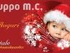 Gruppo M.C. (AN) - Biglietto d'auguri festività natalizie 2011