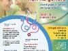 Farmacia degli Angeli - Locandina per incontri primavera 2016