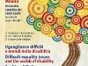 Associazione Mediterraneo senza handicap onlus - VI Congresso Internazionale 2015