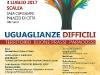 Associazione Oasi Federico - Manifesto per convegno