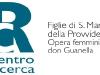 1_Centro Ricerca - Figlie di S. Maria della Provvidenza