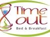 Logo Bed&Breakfast TimeOut