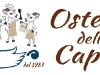 Logo Osteria della Capra - Cavriago (RE)