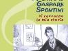 Copertina volume Ciao. Mi chiamo Gaspare Spontini - II Edizione a. 2020